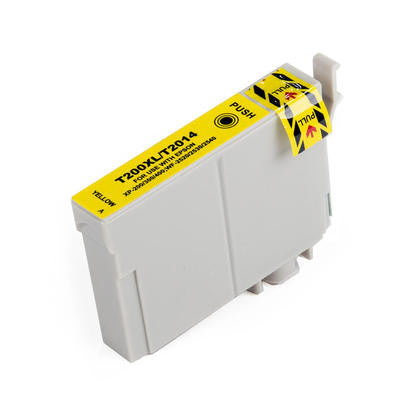 Epson T200XL120 New Compatible Yellow Cartridge (High Yield)