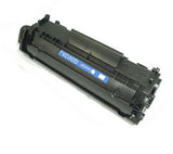 HP Compatible Q2612X HIGH YIELD Black toner cartridge