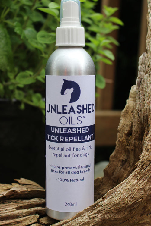 Unleashed Tick Repellent