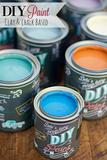 Debi's Design Diary DIY Clay/Chalk Paint