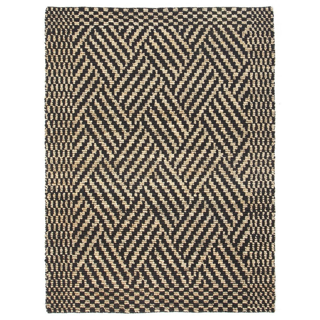 Limuru Tribal Jute Floor Rug