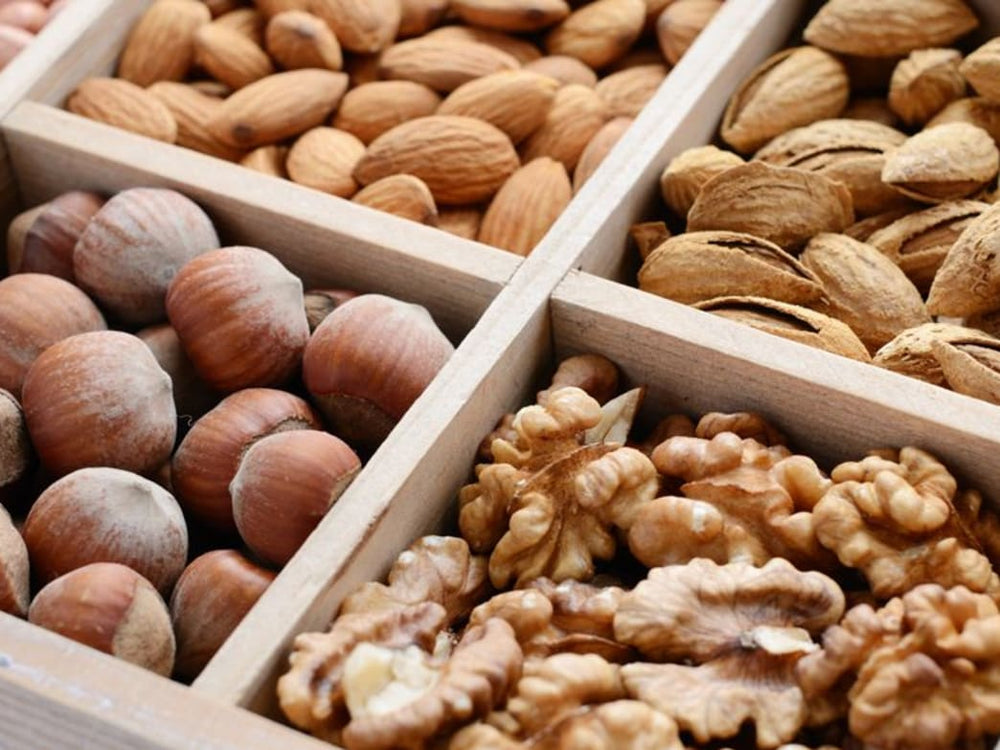 Are Nuts Good For You? In A Nutshell, Yes