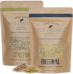 Italian | Original Combo Pack - Nut Crumbs