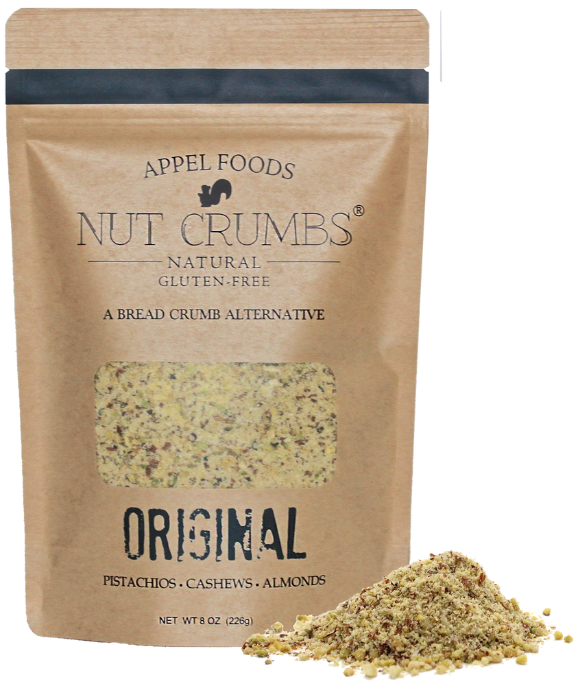 Original - Nut Crumbs
