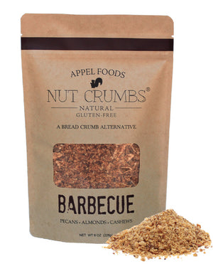 Barbecue - Nut Crumbs