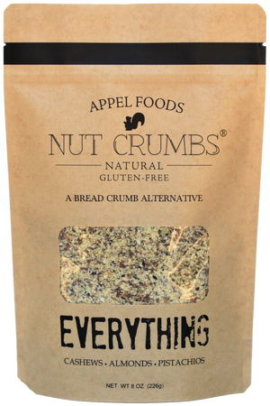 Holiday Gift Set - 4 pack - Nut Crumbs
