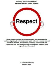 Gain your Student's Respect so they Learn More! These Activities will help! - Loose Tooth Trouble