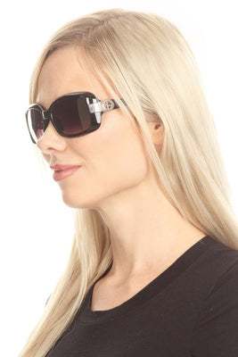 Women's Rectangular Sunglasses