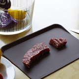 Spill Stop Silicone Cutting Board Set