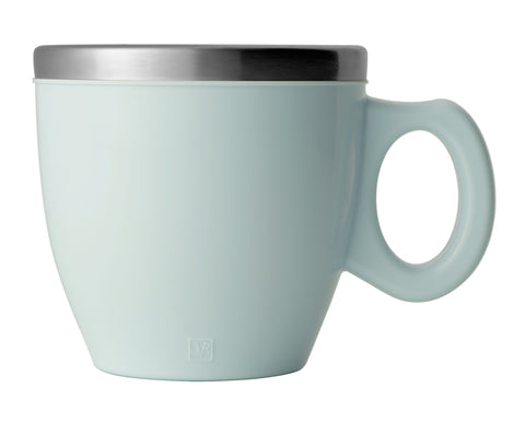 JVR, Stainless Euro Mug Cup