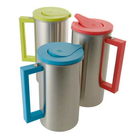 JVR, Stainless Water Pot