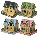 3D_Wooden assemble set_A2