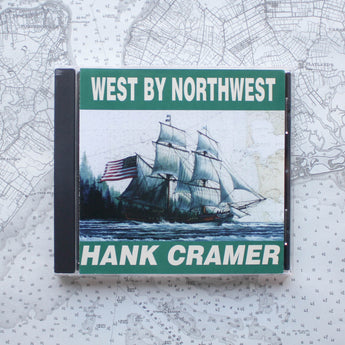 Hank Cramer - West By Northwest