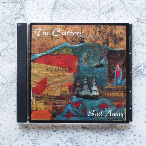 The Cutters - Sail Away