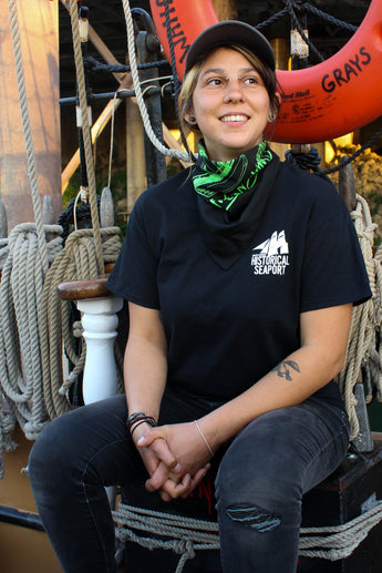 Tall Ship Bandanas