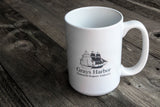 Hawaiian Chieftain Mug