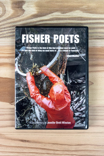 Fisher Poets DVD