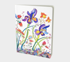 Iris for Alex - Notebook