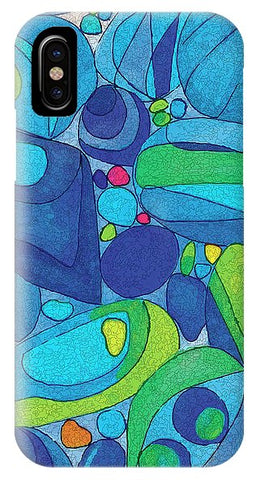 Seaglass  - Phone Case