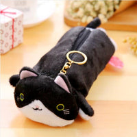 trousse chat kawaii