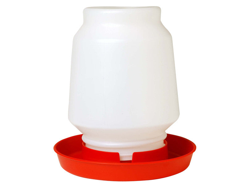 1 Gallon Poultry Waterer