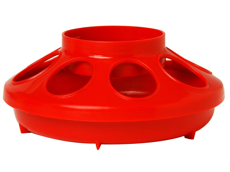1 Quart Plastic Feeder Base