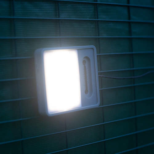 Coop Light for the Universal Autodoor