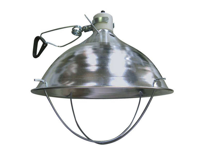 Brooder Lamp Fixture