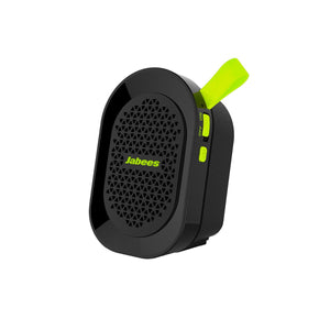 MINI Bluetooth Waterproof Portable Speaker (Green)