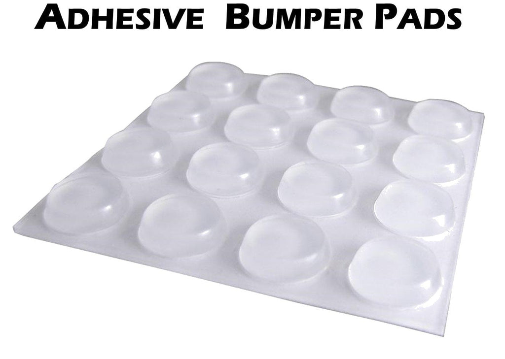 Bumper Pads Packs Of 100