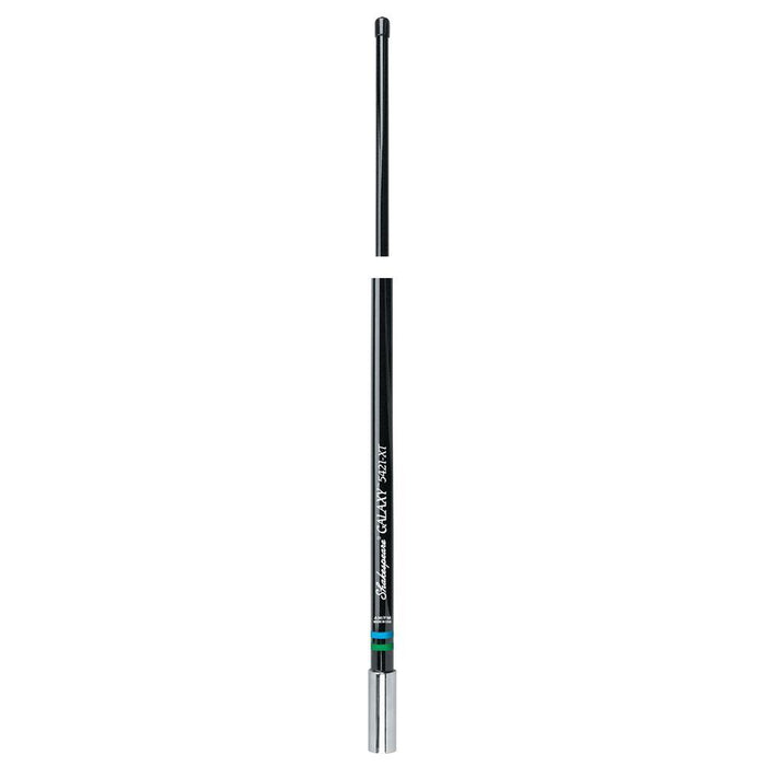 Shakespeare 5421-XT 4' Black AM - FM Antenna
