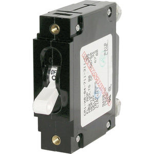 Blue Sea 7352 C-Series Toggle Single Pole - 15A