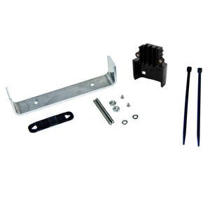 Humminbird IDMK-700 In-Dash Mounting Kit - 500 600 & 700 Series