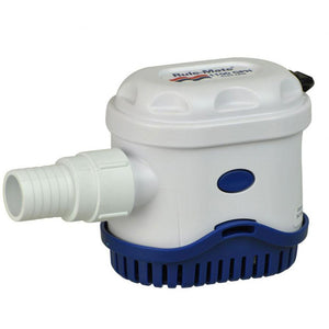 Rule-Mate® 1100 Automatic Bilge Pump