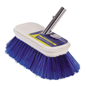 "Swobbit 7.5"" Extra Soft Brush - Blue"