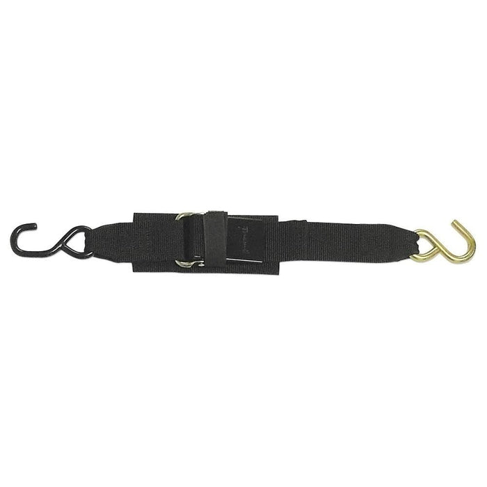 "BoatBuckle Kwik-Lok Transom Tie-Down - 2"" x 6' - Pair"