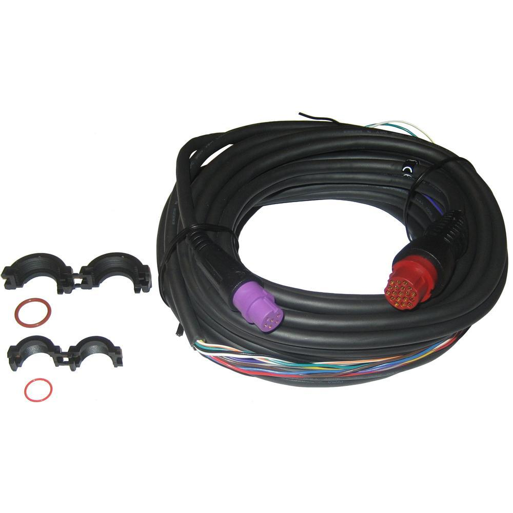 Garmin ECU-CCU Interconnect Cable Threaded Collar