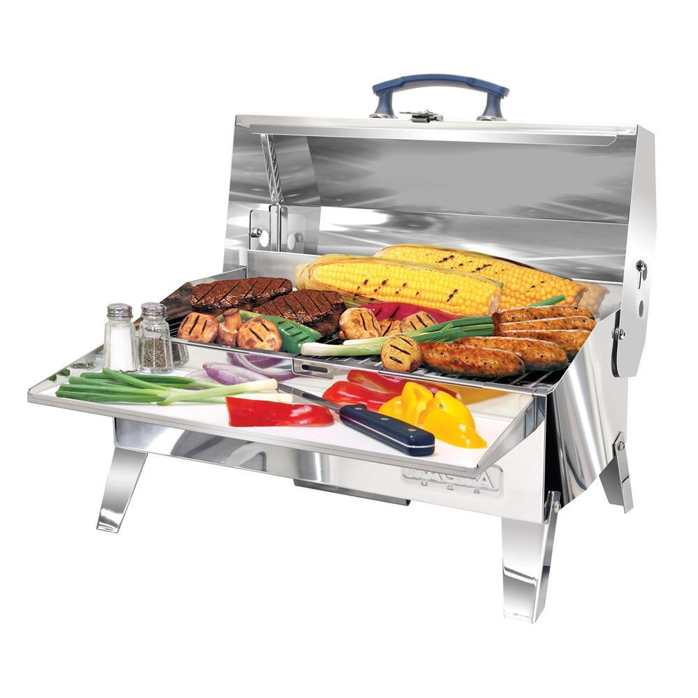 "Magma Adventurer Series ""Cabo"" Charcoal Grill"