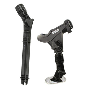 Scotty 453 Gimbal Adapter w-Gear Head