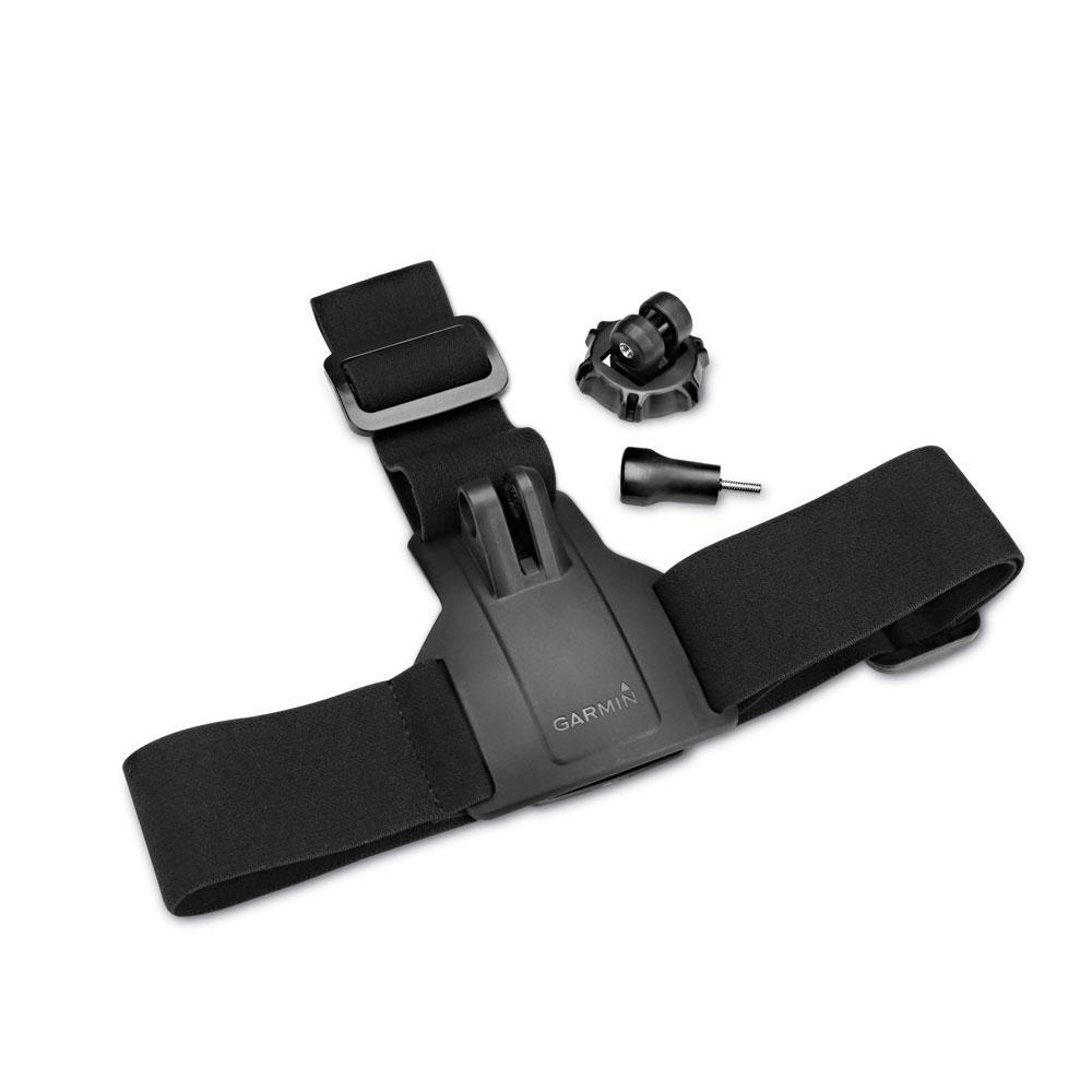 Garmin Head Strap Mount f-VIRB® & VIRB® Elite