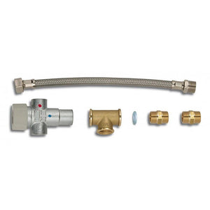 Quick Thermostatic Mixing Valve Kit f-Nautic Boiler B3