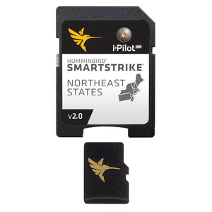 Humminbird SmartStrike  - NorthEast States  - Version 2.0