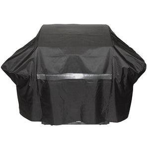 Dallas Manufacturing Co. Premium BBQ Grill Cover - Up to 65""