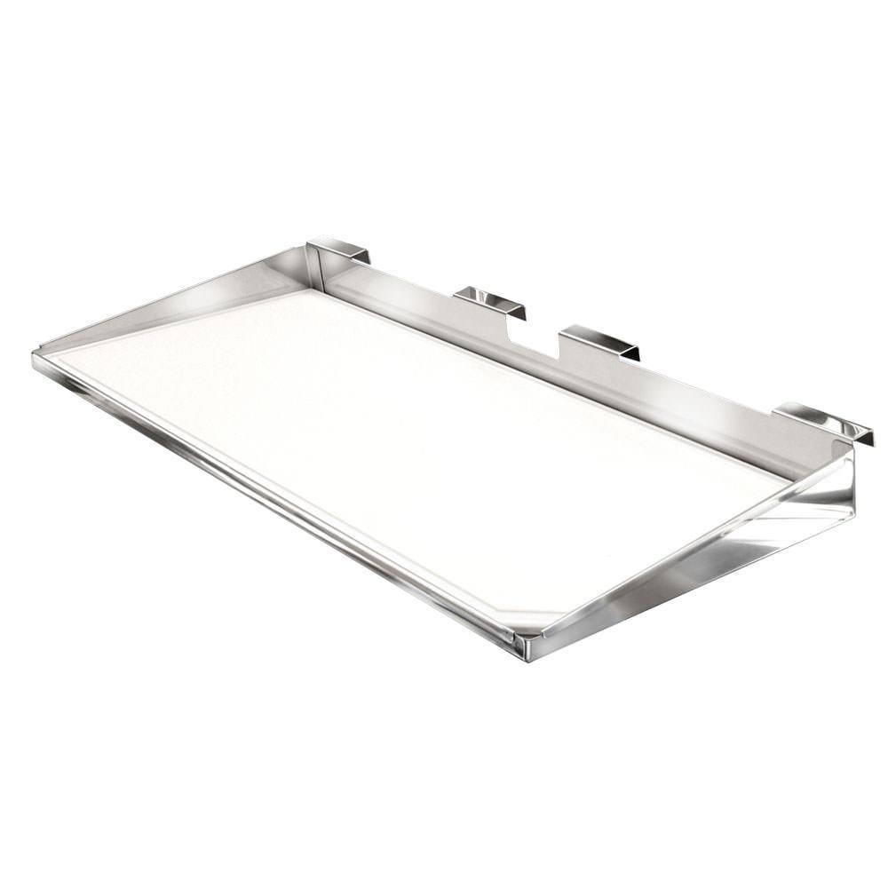 "Magma Serving Shelf w-Removable Cutting Board - 11.25"" x 7.5"" f-Trailmate & Connoisseur"