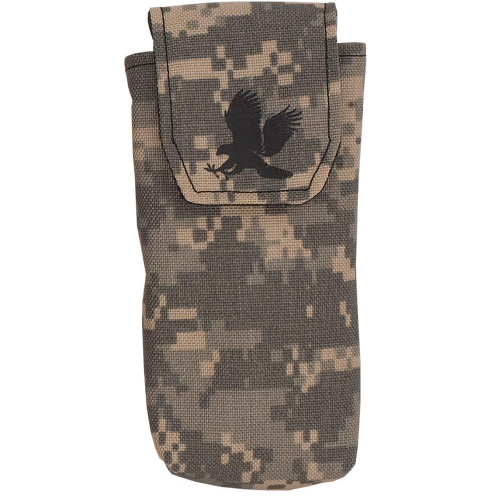 WeatherHawk Carry-Along Case - Jungle Camo