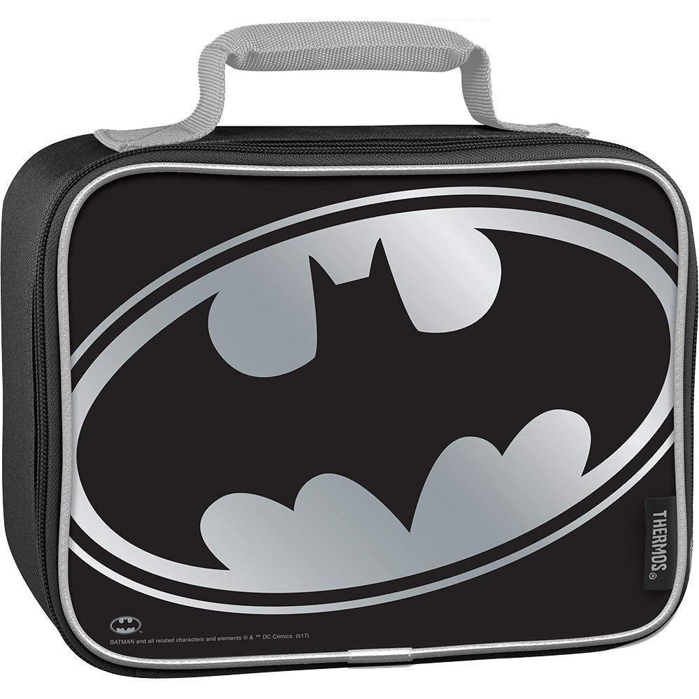 Thermos Soft Lunch Cooler - Batman