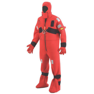 Stearns I590 Coast Guard Cold Water Immersion Suit - Oversize