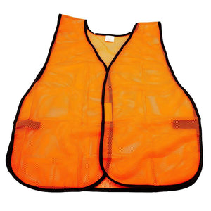 Orion High Visibility Safety Vest