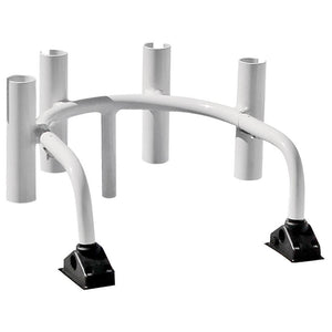AIRHEAD iSUP Bucket Rack w-4 Rod Holders