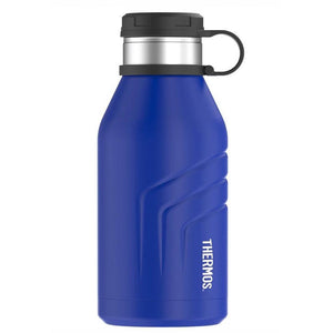 Thermos ELEMENT5 Vacuum Insulated Beverage Bottle w-Screw Top Lid - 32oz - Blue